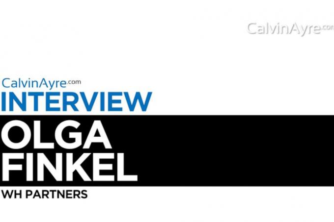 CalvinAyre.com interview: Olga Finkel on the new Gaming Act