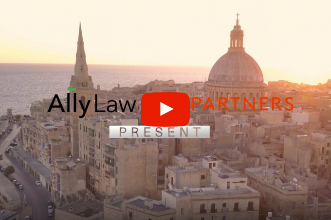 Video: WH Partners is hosting the AllyLaw 2019 EMEA Regional Meeting