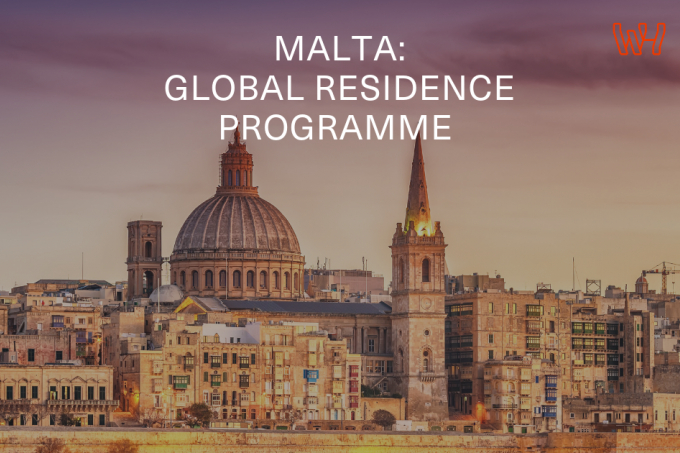 Malta: Global Residence Programme