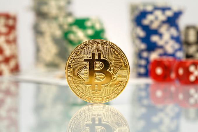How can blockchain revolutionise the gambling industry?