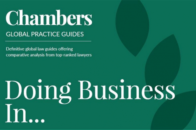 Chambers Global Practice Guides: Doing Business In...