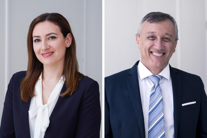 New partners at WH Partners
