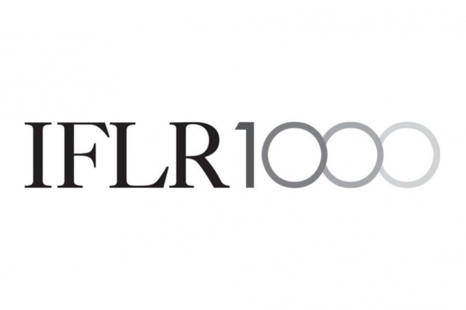 WH Partners lawyers recognized in the IFLR1000 guide
