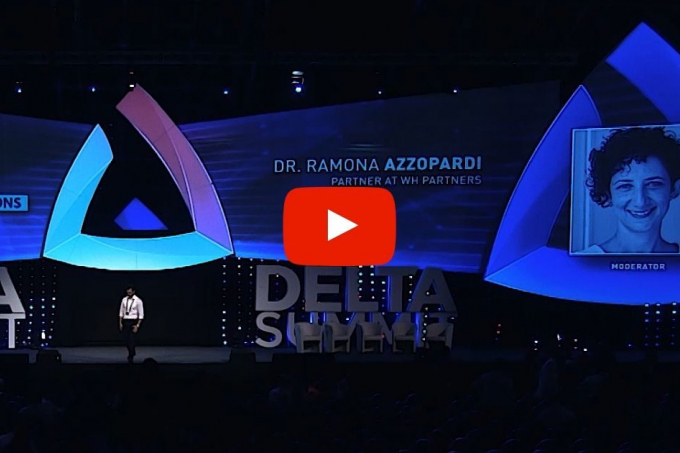 Video: WH Partners & WH Innovation at Delta Summit 2019