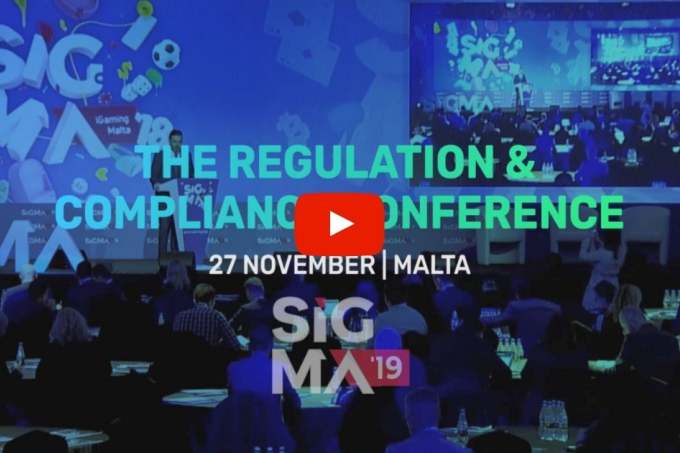 WH Partners to host the Regulation & Compliance Conference during SiGMA '19
