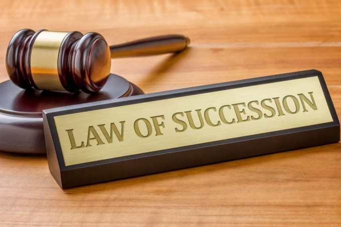Right to the reserved portion under Maltese law of succession