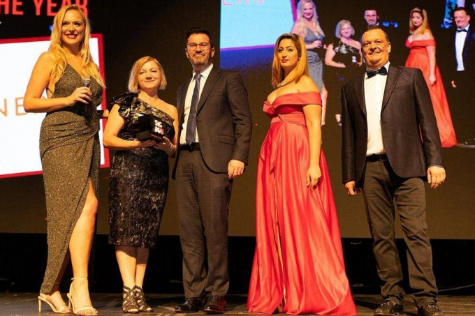 """WH Partners wins """"Legal Firm of the Year"""" award for the third time in a row"""