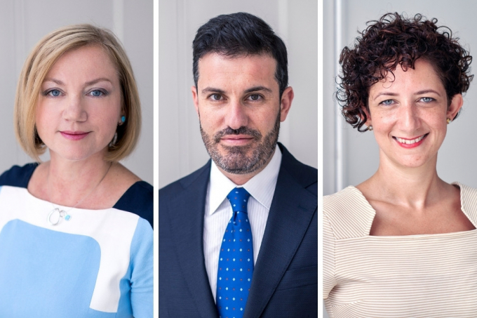 WH Partners ranked in Chambers Europe 2021 guide