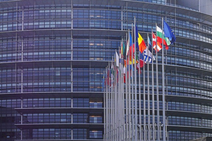 European Parliament approves new copyright rules for the internet