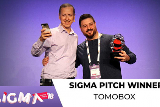 WH Partners supports SiGMA Pitch winner