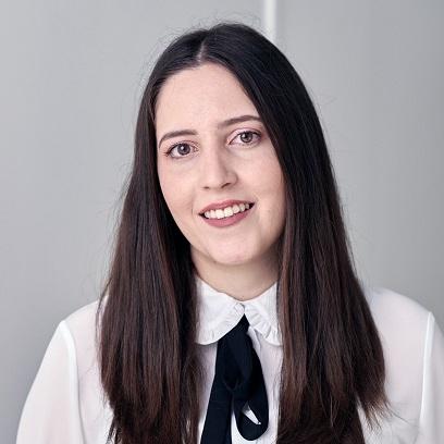 Jessica Napier profile image