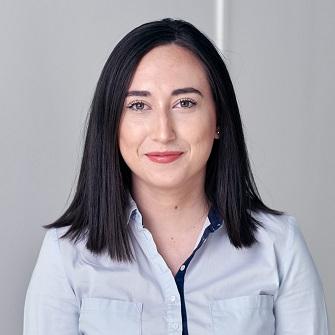 Jacqueline Galea profile image