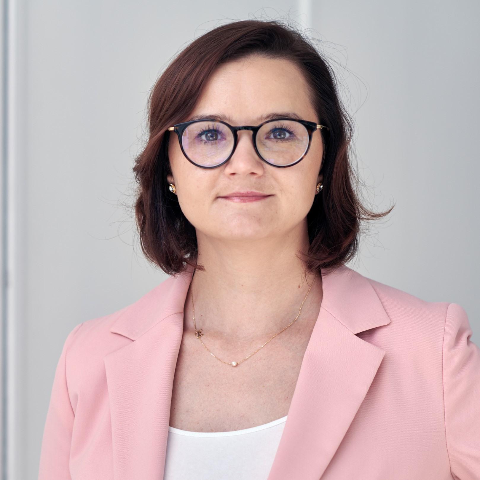 Ewa Lejman-Widz profile image