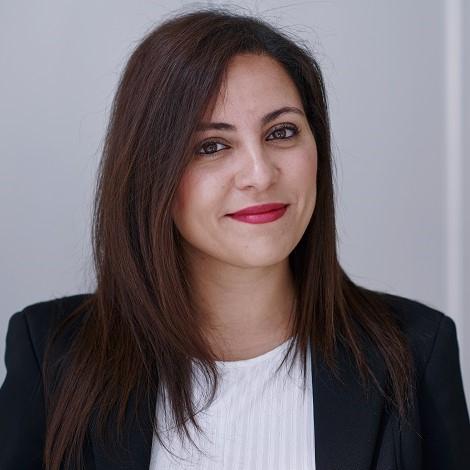 Sofia Maria Cucciniello profile image