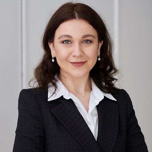 Galyna Podoprikhina profile image