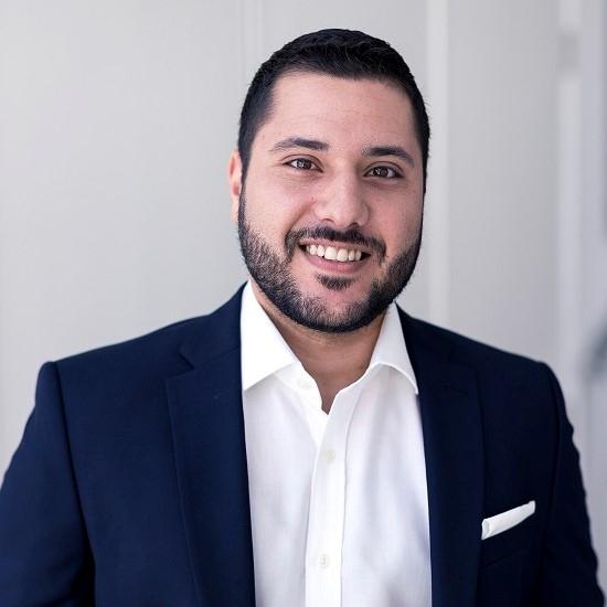 Nathan Catania profile image