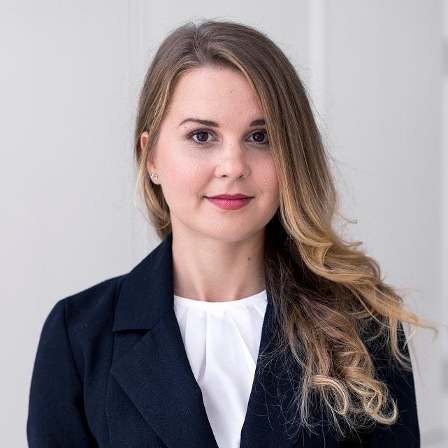 Zuzana Klimkova profile image