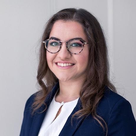 Rachel Vella Baldacchino profile image