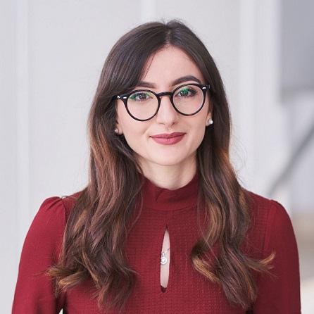 Nicole Sciberras Debono profile image
