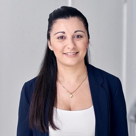Jessica Borg profile image