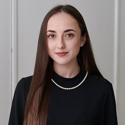 Nicole Vassallo profile image