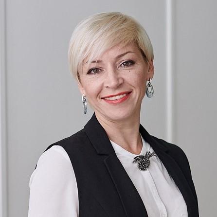 Yulia Stepkina profile image