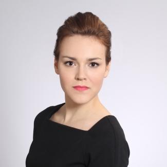 Kamila Spalińska profile image
